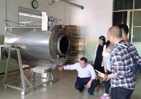 荔花村茶厂机器