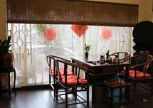 荔花村茶馆