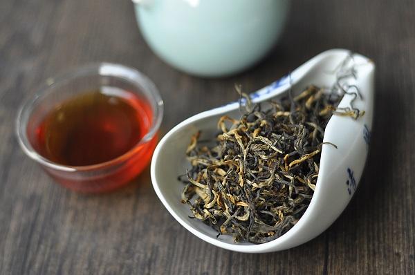 养生馆为什么对荔花村英德红茶情有独钟?