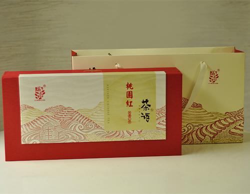 荔花村·英德红茶·茶语