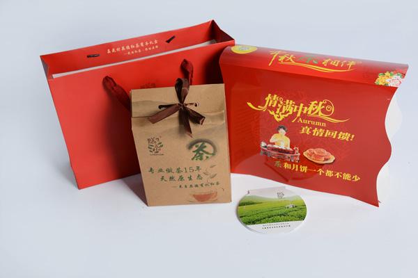 英德红茶·荔花红·中秋装