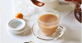 荔花村-牛奶红茶